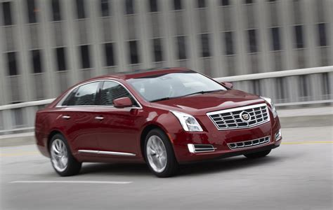 2013 Cadillac Xts Review by 2013 Cadillac Xts Review Top Speed