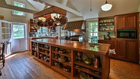Farmhouse Kitchen Pictures (10 of 16) ? Restored 1840s House