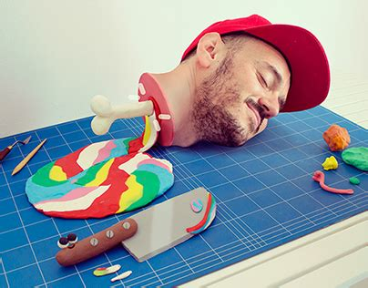 doodle god clay how to make clay confused collection of stuff and doodle made with clay on