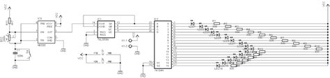 membuat lu running led membuat running led led berjalan dengan pengatur kecepatan
