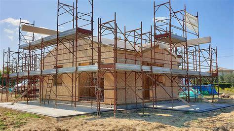 prefabbricate marche prefabbricate in legno nelle marche villa paolo