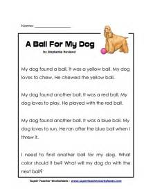 free reading comprehension worksheets grade 4 abitlikethis