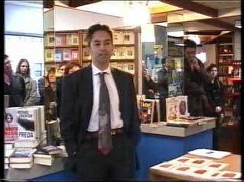 libreria voltapagina pavia quot il macellaio di dio quot 2003 part 1