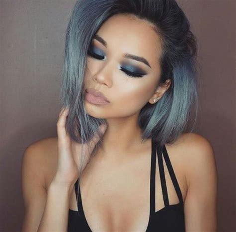 color es de cabello para morenas color de cabello para piel morena moda belleza y salud