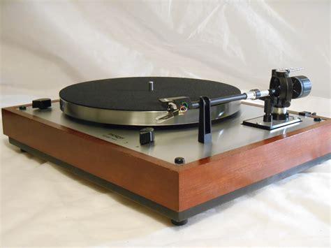 turntables for sale vintage thorens td 166 mkii starter package for sale ar