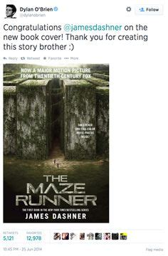 the last runner books the maze runner on maze runner the maze