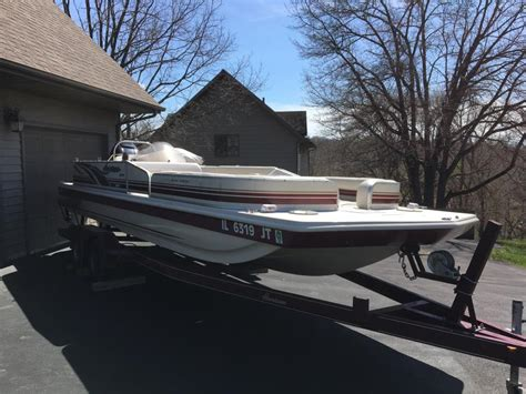 deck boat for sale illinois hurricane boats for sale in illinois