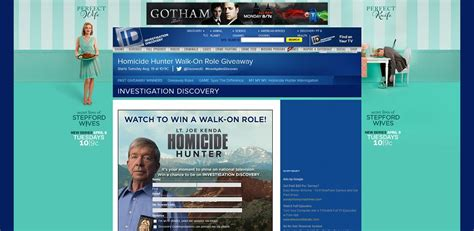 Investigation Discovery Giveaway Code - investigationdiscovery com giveaway investigation discovery giveaway code word