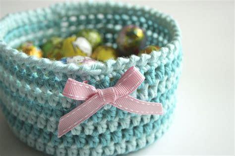 make house plã ne kostenlos 10 free crochet basket patterns