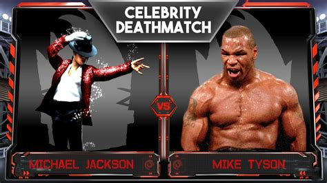 celebrity deathmatch box set wwe 2k16 celebrity deathmatch tournament michael