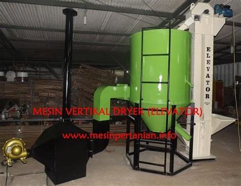Mesin Bor Vertikal jual mesin vertikal dryer elevator mesin