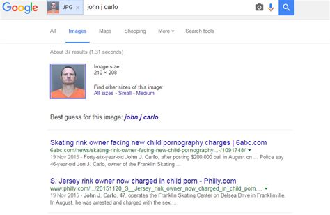 google images reverse search when google s picks a mugshot over a business logo