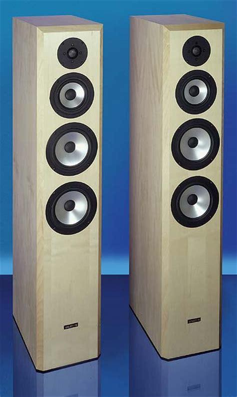 Speaker Visaton soundlabs atlantis mkii speaker kit