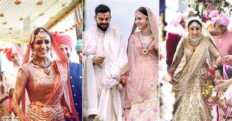 Indian Wedding Ideas We LOVED from The best celebrity