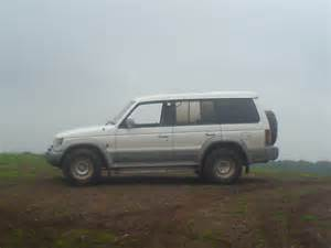 Looking For Mitsubishi Pajero 1998 Mitsubishi Pajero Overview Cargurus