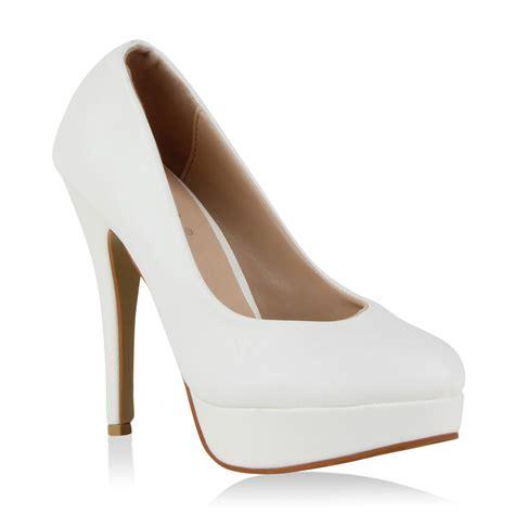 Hochzeit Schuhe by Traumhafte Damen Brautschuhe Hochzeitsschuhe Edle Pumps