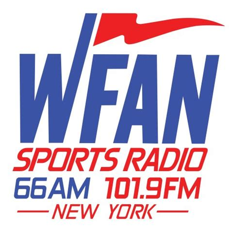 the fan ny radio wfan fan in east rutherford nj may 4 2013 5 00 pm
