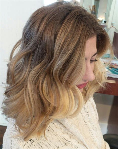 wavy aline haircut too cute hairstyles pinterest 25 b 228 sta long aline haircut id 233 erna p 229 pinterest l 229 nga bobs