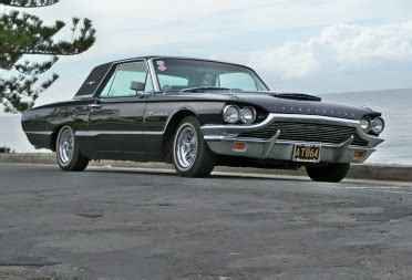 1964 ford thunderbird gaylclive shannons club