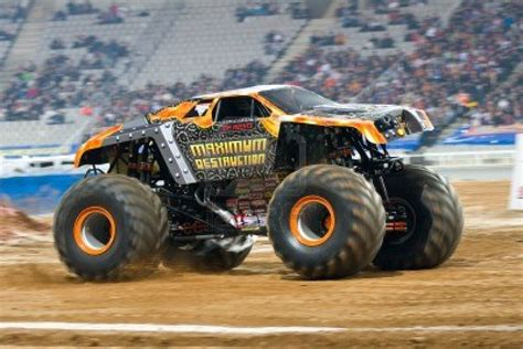 videos de monster truck wallpapers semana160 monster truck 5 lista de carros