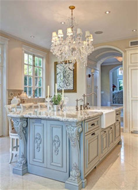 Kitchen Gadget Store New Orleans New Orleans Blue Traditional Kitchen San Diego By