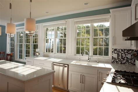 10 fascinating airy kitchen interior design ideas https