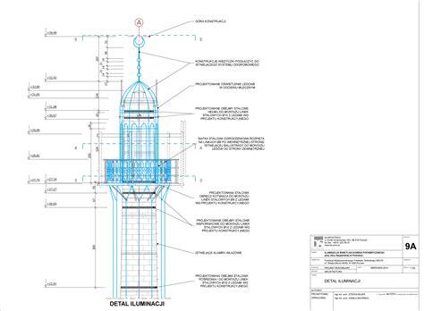 design masjid pdf image gallery minaret drawing