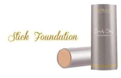 Harga Bedak Padat Merk Lokal 10 merk foundation untuk kulit berminyak yang bagus