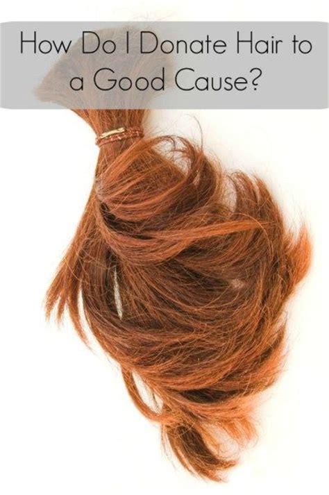 hair donation organizations donate your hair your hair and organizations on pinterest