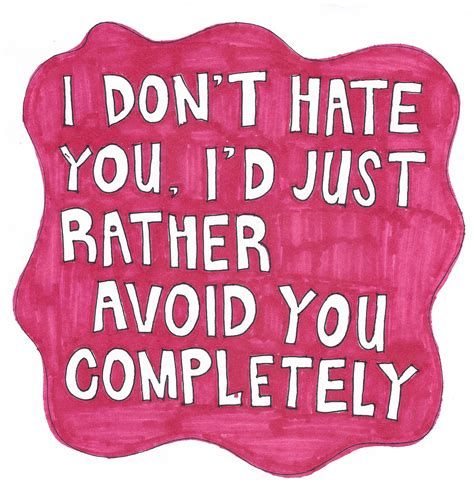i could never hate you quotes 30 top level i hate you quotes