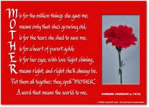 Pics photos valentines day poems for your mom valentines