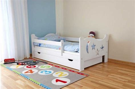 toddler bed with rails all around cozy and safety toddler bed with rails mygreenatl bunk beds