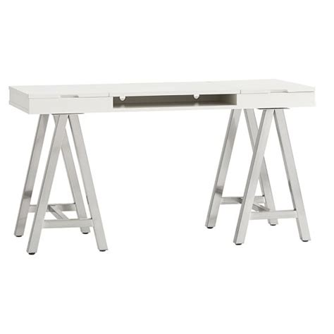 customize it project metal a frame desk pbteen