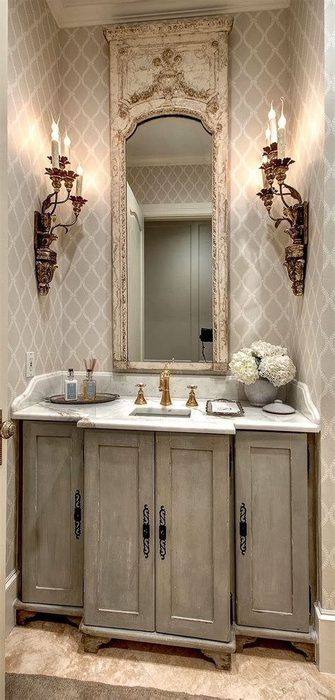 french country bathroom decorating ideas best 25 french country bathrooms ideas on pinterest