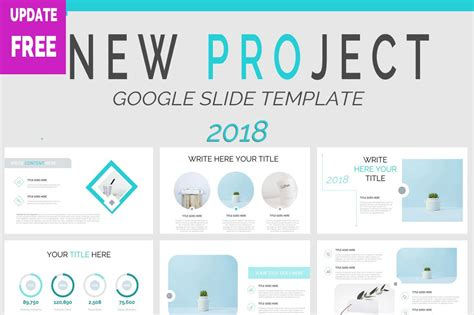 project google template google