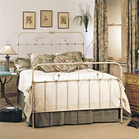 antique wrought iron beds furniture gt bedroom furniture gt bed gt antique wrought iron bed