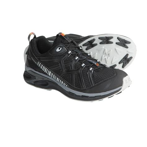 target running shoes review deals garmont 9 81 escape trail running shoes for