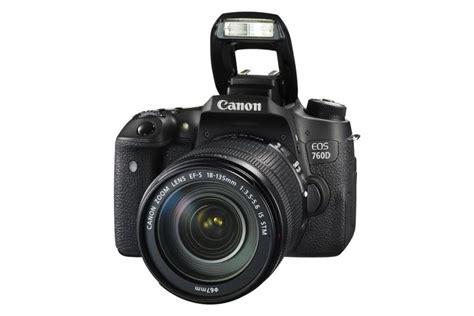 Canon Eos 760d 4 canon eos 760d la fiche technique compl 232 te 01net