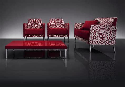 divani per hotel divanetti lineari per albergo e attesa idfdesign
