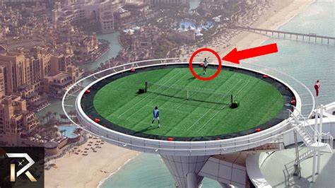 10 Amazing Places You Can Get To By by 10 Most Amazing Things Only Seen In Dubai The Tropixs