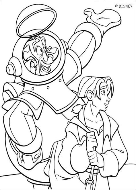 jim and dr doppler coloring pages hellokids com