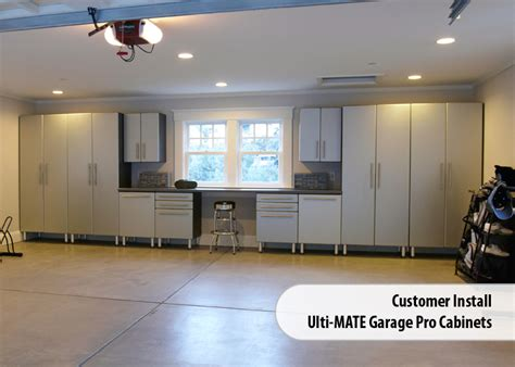 Garage Cabinets Installed Garage Cabinets Cabinet Kits Base Cabinets Wall