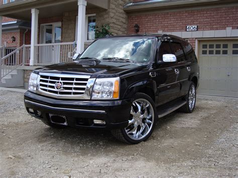 how to work on cars 2006 cadillac escalade esv security system 2006 cadillac escalade overview cargurus