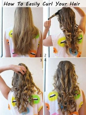 how to make straight hair curly styling your hair hairstyles for kids how to curl your hair naturally with