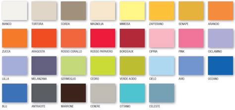 Colori Per Camerette by Colori Doimo Cityline