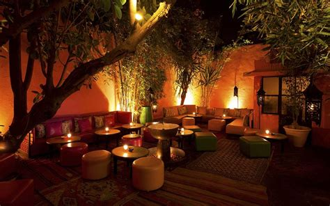 Restaurant Le Comptoir Marrakech by Restaurant Le Comptoir Marrakech Trends Travel
