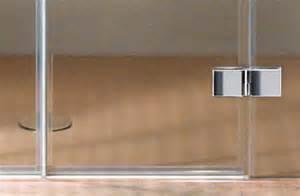 schwallleiste dusche magnetdichtungen in duschabtrennungen f 252 r duschwannen