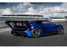 New Super Car Tesla
