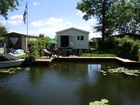 bungalow specials recreatiepark de groote vliet accommodaties prijzen