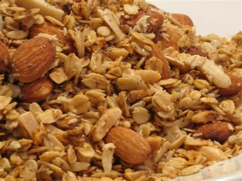 best granola the best of my nest reved my granola recipe woohoo